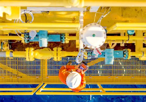 Instrumentation & Rigging Equipment